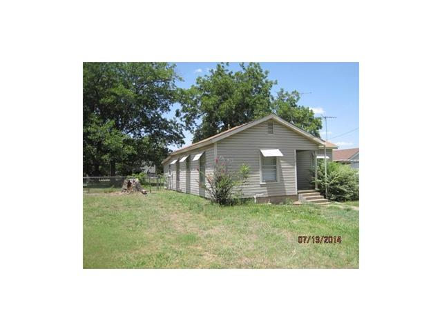 Rental Homes for Rent, ListingId:36308023, location: 512 Branch Street Howe 75459