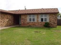 Rental Homes for Rent, ListingId:36308264, location: 886 Presidio Drive Abilene 79605