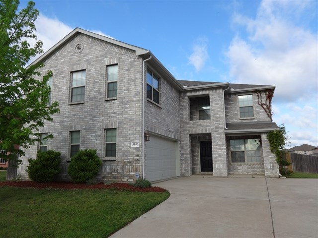 Rental Homes for Rent, ListingId:36308212, location: 5345 Freestone Drive Grand Prairie 75052