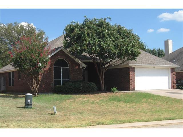 Rental Homes for Rent, ListingId:36307888, location: 204 Linda Street Aubrey 76227