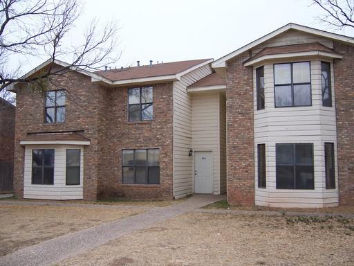 Rental Homes for Rent, ListingId:36307703, location: 913 Bruce Way Abilene 79601