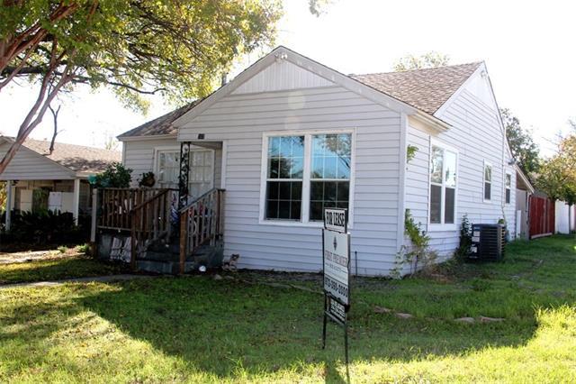 Rental Homes for Rent, ListingId:36308277, location: 307 Main Street Allen 75013