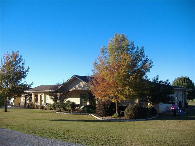 28.2 acres Springtown, TX