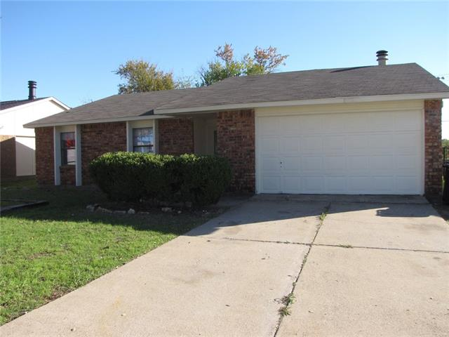 Rental Homes for Rent, ListingId:36352862, location: 638 Valley View Drive Allen 75002