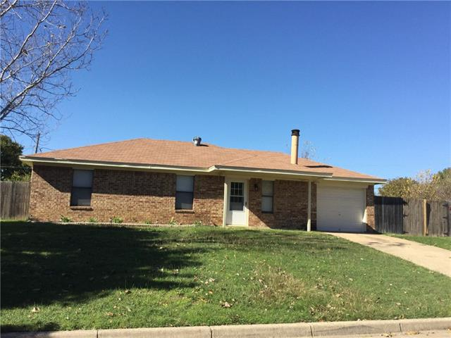 Rental Homes for Rent, ListingId:36308291, location: 516 Post Oak Lane Burleson 76028