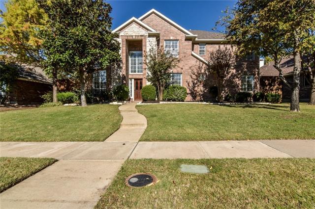Rental Homes for Rent, ListingId:36319826, location: 1800 Montura Lane Frisco 75033