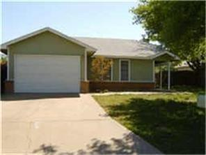 Rental Homes for Rent, ListingId:36307946, location: 1701 Partridge Place Abilene 79605
