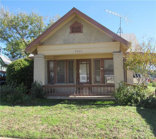 Rental Homes for Rent, ListingId:36319379, location: 2945 Merida Avenue Ft Worth 76109