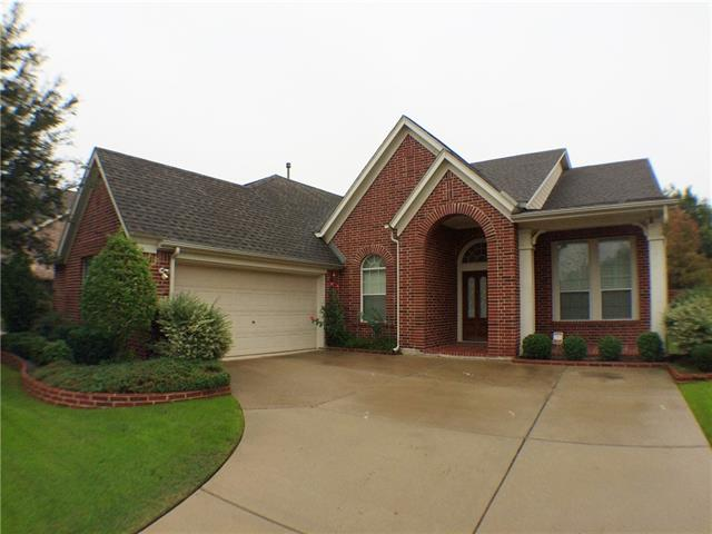 Rental Homes for Rent, ListingId:36308223, location: 2459 Waterside Drive Grand Prairie 75054