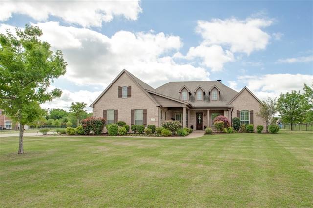 Real Estate for Sale, ListingId: 36311458, Lucas,TX75002