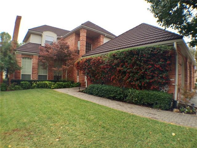 Rental Homes for Rent, ListingId:36319420, location: 1800 Crockett Circle Irving 75038