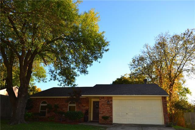 Real Estate for Sale, ListingId: 36329133, Mesquite,TX75150