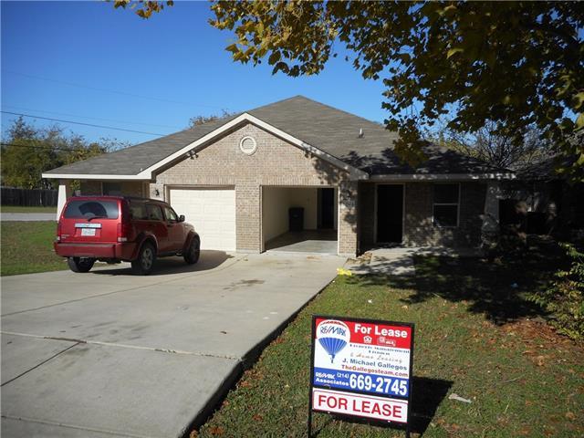Rental Homes for Rent, ListingId:36311624, location: 8044 Doreen Avenue Ft Worth 76116