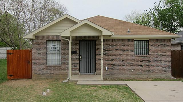 Rental Homes for Rent, ListingId:36311672, location: 2022 Morris Street Dallas 75212