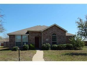Rental Homes for Rent, ListingId:36311655, location: 1524 Lorena Drive Royse City 75189