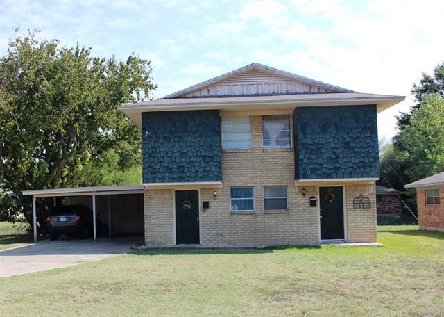 Rental Homes for Rent, ListingId:36318789, location: 110 Olive Street Waxahachie 75165