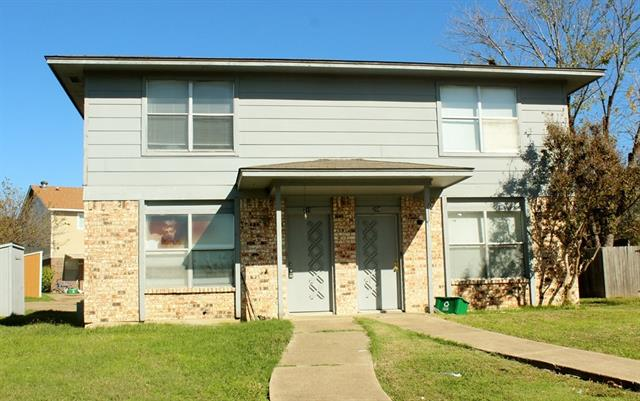 Rental Homes for Rent, ListingId:36319715, location: 210 Christina Place Grand Prairie 75051