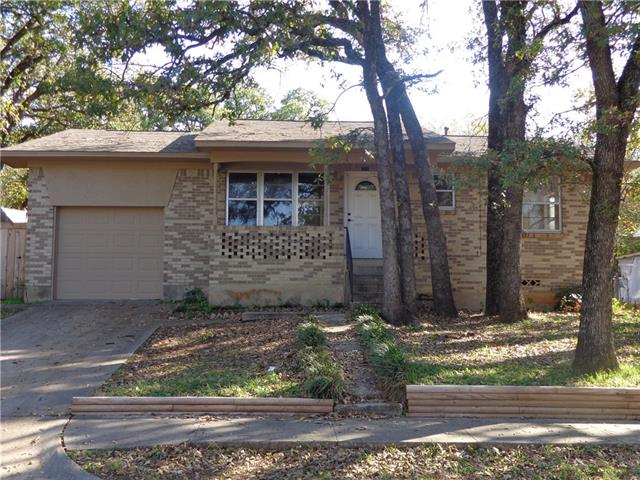 Rental Homes for Rent, ListingId:36329224, location: 2015 Mercedes Road Denton 76205