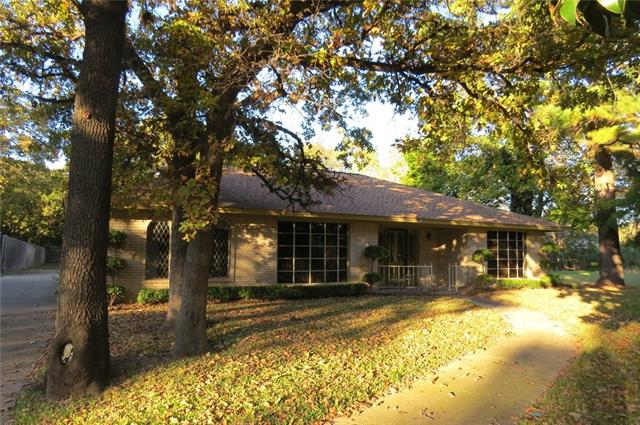 Rental Homes for Rent, ListingId:36329252, location: 616 Colleyville Terrace Colleyville 76034
