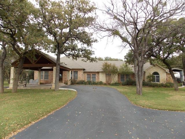 Real Estate for Sale, ListingId: 36329129, Granbury, TX  76048