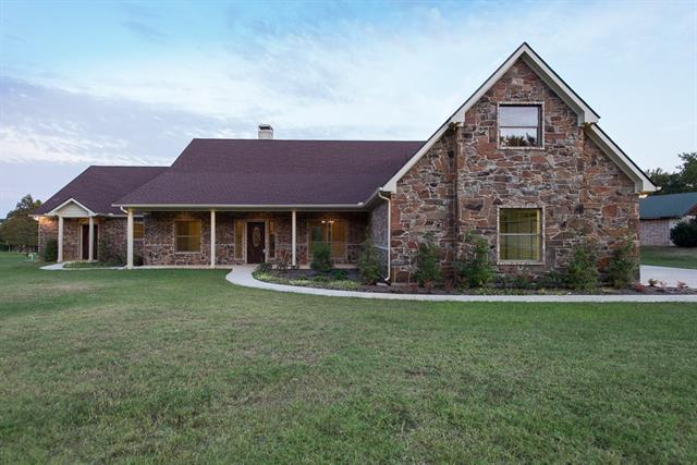 Real Estate for Sale, ListingId: 36329428, Log Cabin,TX75148
