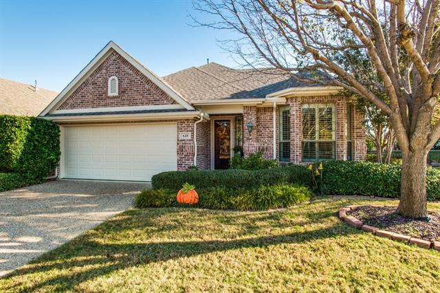 Real Estate for Sale, ListingId: 36332634, Fairview,TX75069
