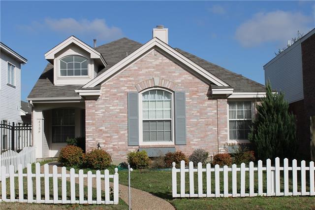 Rental Homes for Rent, ListingId:36338966, location: 4109 Elmhill Drive Plano 75024
