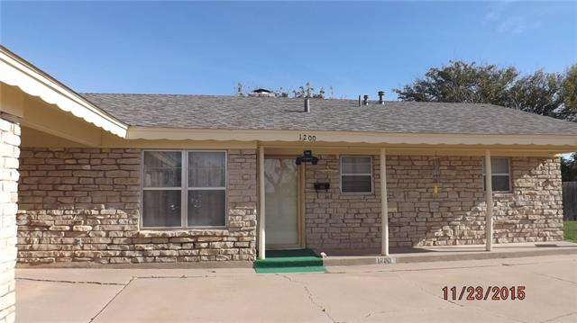 Photo of 1200 W Lake Drive  Hamlin  TX