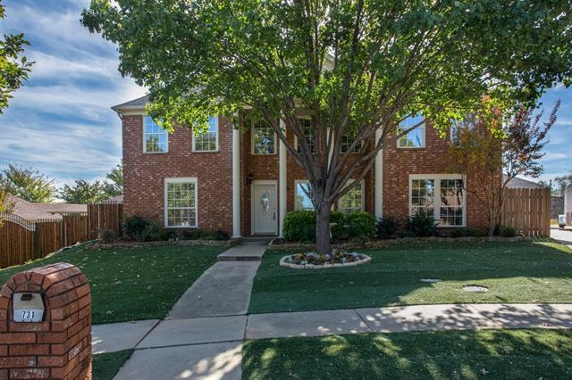 Real Estate for Sale, ListingId: 36338635, Highland Village,TX75077