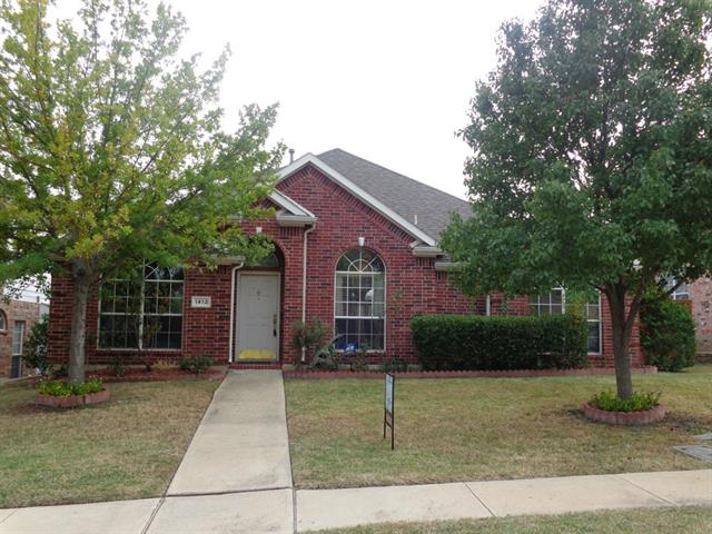 Rental Homes for Rent, ListingId:36338627, location: 1412 Meadow Drive Irving 75063