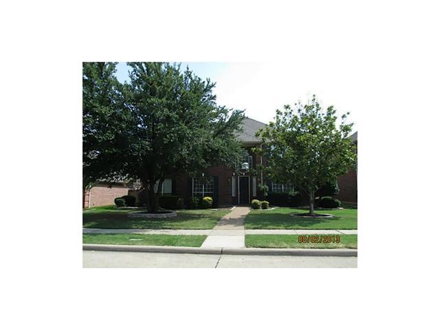 Rental Homes for Rent, ListingId:36338585, location: 4120 Fair Meadows Drive Plano 75024