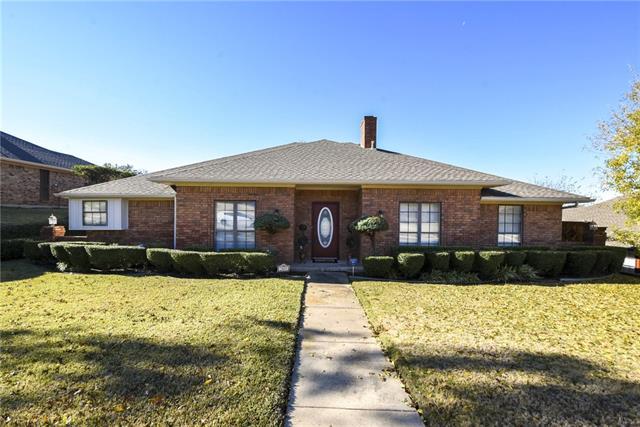 Real Estate for Sale, ListingId: 36338913, Garland,TX75043