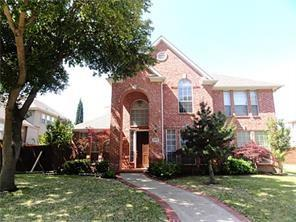 Rental Homes for Rent, ListingId:36341708, location: 3804 Elgin Drive Plano 75025