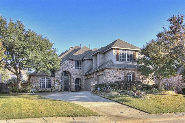 Real Estate for Sale, ListingId: 36343227, McKinney,TX75070