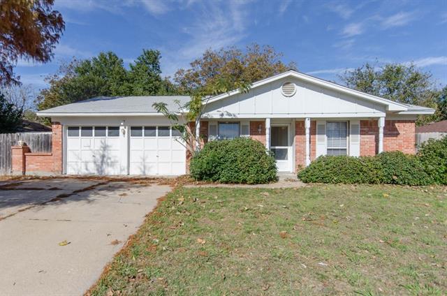 Real Estate for Sale, ListingId: 36356040, Arlington,TX76014