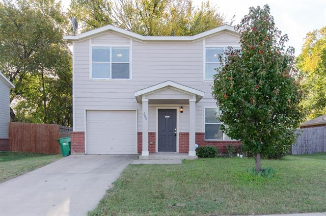 Real Estate for Sale, ListingId: 36343221, Wilmer,TX75172