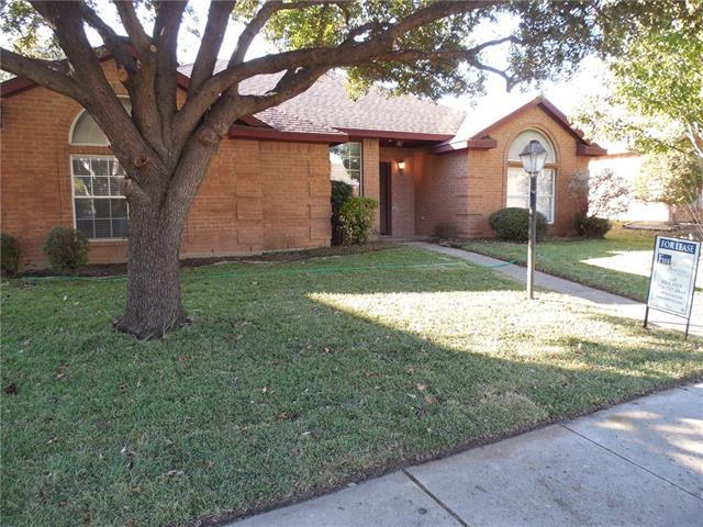 Rental Homes for Rent, ListingId:36341703, location: 7681 Tournament Road Frisco 75035