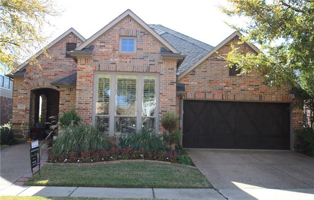 Real Estate for Sale, ListingId: 36343224, Fairview,TX75069