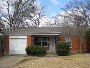 Rental Homes for Rent, ListingId:36352911, location: 2709 Highwood Drive Dallas 75228
