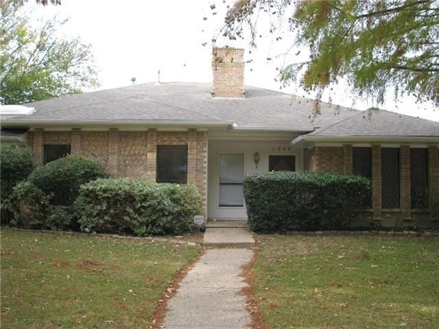 Rental Homes for Rent, ListingId:36346266, location: 5623 Vinewood Drive Garland 75043