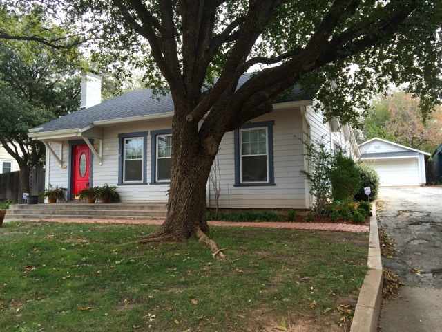 Rental Homes for Rent, ListingId:36346225, location: 917 Grand Avenue Abilene 79605