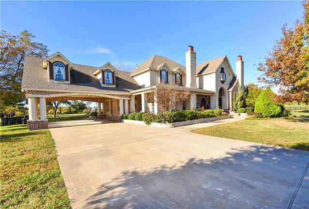 Real Estate for Sale, ListingId: 36401459, Oak Leaf,TX75154