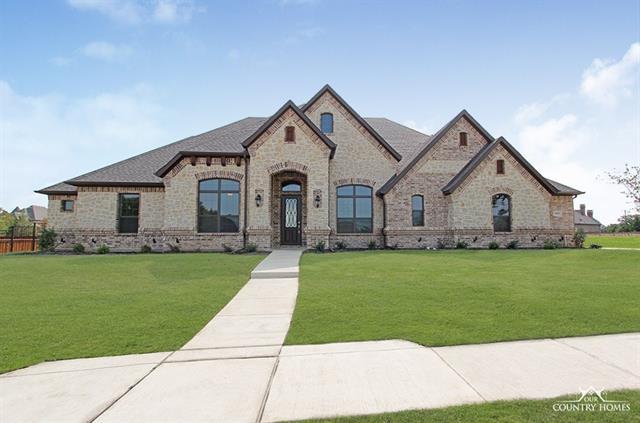 Real Estate for Sale, ListingId: 36393392, Lucas,TX75002