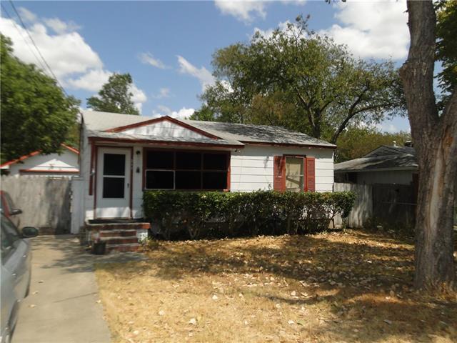 Rental Homes for Rent, ListingId:36356098, location: 211 W Sliger Drive Duncanville 75137