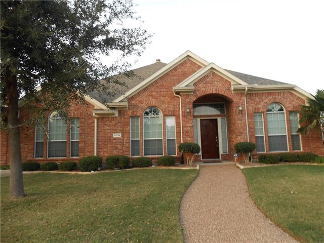 Rental Homes for Rent, ListingId:36356068, location: 9736 Butterfly Trail Frisco 75035