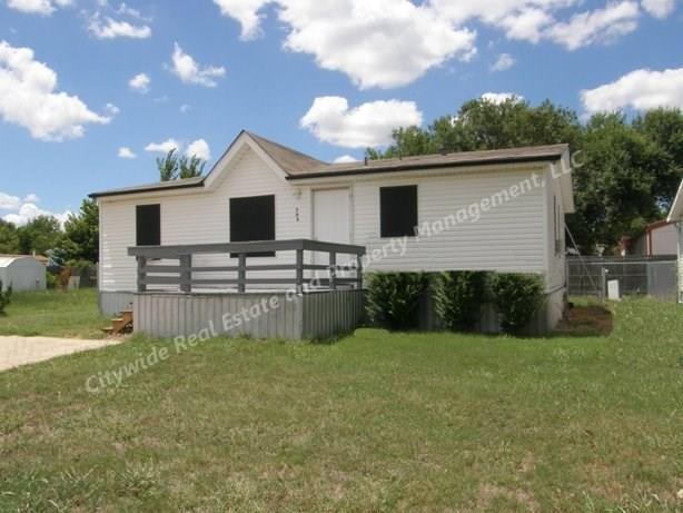 Rental Homes for Rent, ListingId:36359944, location: 705 Central Avenue Forney 75126