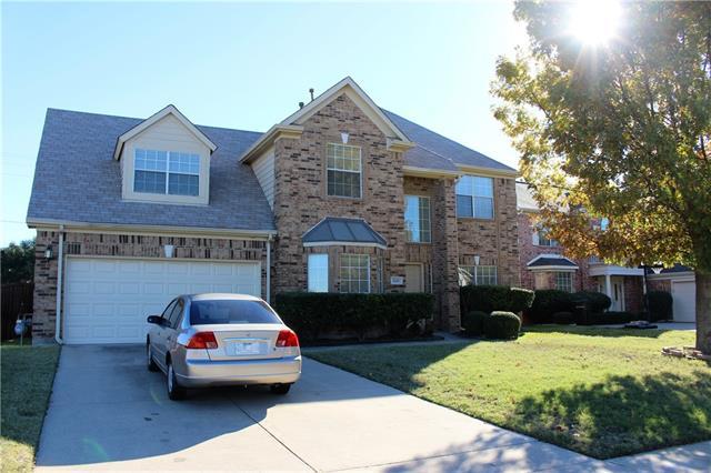 Rental Homes for Rent, ListingId:36359782, location: 8116 Tavaros Drive Plano 75024
