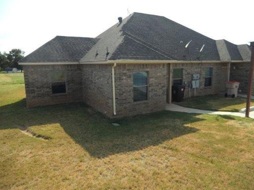 Rental Homes for Rent, ListingId:36366752, location: 287 Harmony Road Weatherford 76087