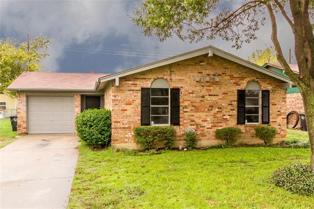 Rental Homes for Rent, ListingId:36369670, location: 1424 Mimosa Street Cleburne 76033