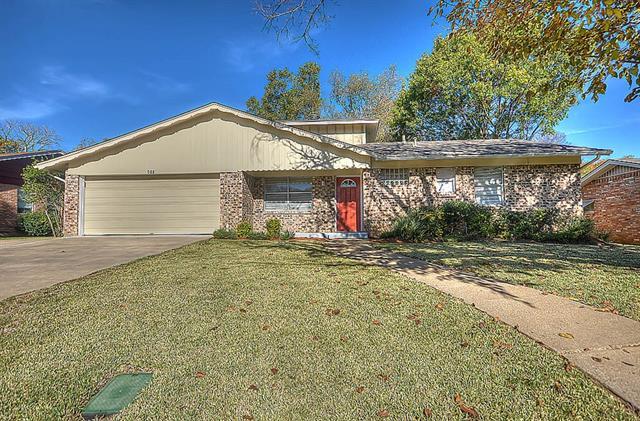 Real Estate for Sale, ListingId: 36379310, Arlington,TX76010